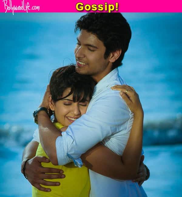 Are Shivin Narang and Smriti Kalra just friends?