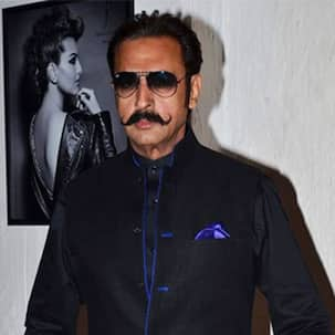 Gulshan Grover to make Tamil debut with Thanneer