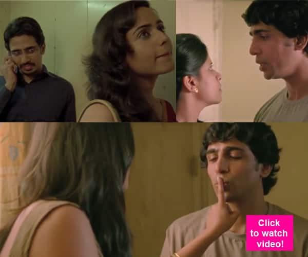 Hunterrr trailer: The Gulshan Devaiah- Radhika Apte starrer features the sensational Savita Bhabhi- watch video!