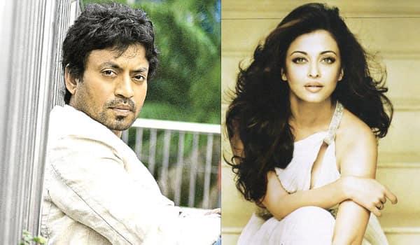 Aishwarya Rai Bachchan and Irrfan Khan's Jazbaa delayed – find out why!