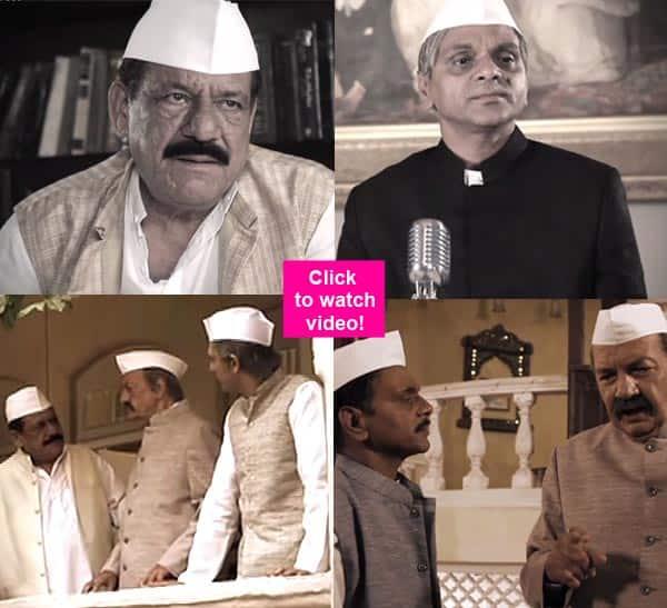 Jai Jawan Jai Kisaan trailer: This Lal Bahadur Shashtri biopic looks promising!