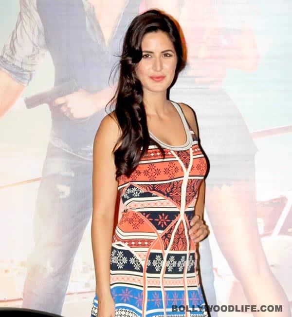 Katrina Kaif to join Fitoor team in Kashmir