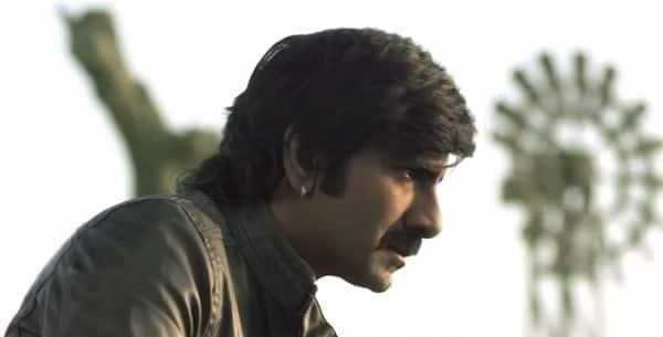 Kick 2 teaser: Ravi Teja oozes style in an intense cowboy avatar!