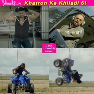 Khatron Ke Khiladi 6 promo: Ashish Chowdhry is the comic relief of the show