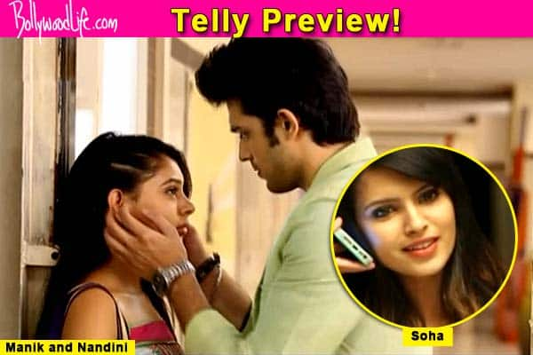 Kaisi Yeh Yaariyaan: Will Manik manage to rescue Nandini?