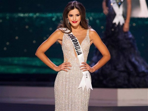 Colombia's Paulina Vega wins Miss Universe 2014 title