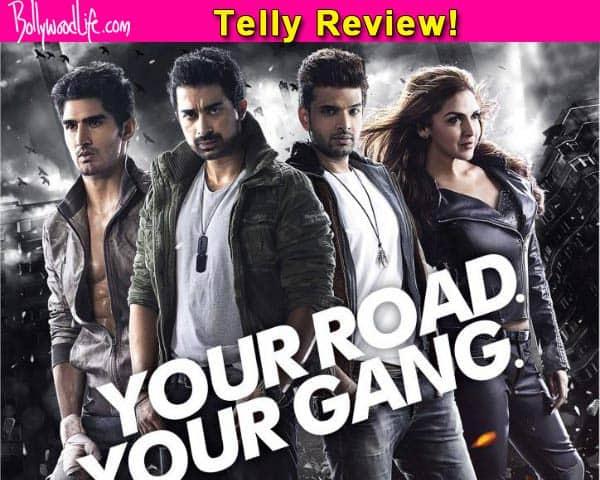 MTV Roadies X2 TV review: Esha Deol, Rannvijay Singh, Karan Kundra copy The Voice
