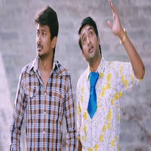 Nanbenda trailer: Udhayanidhi Stalin-Santhanam come up with yet another laugh riot!