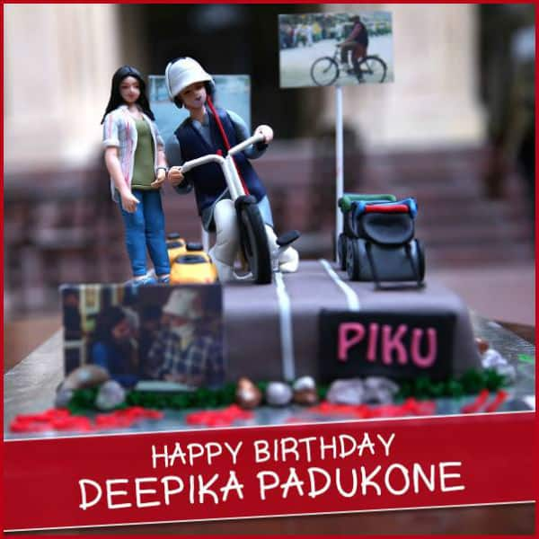 Here's how Deepika Padukone's fans surprised her on her birthday!