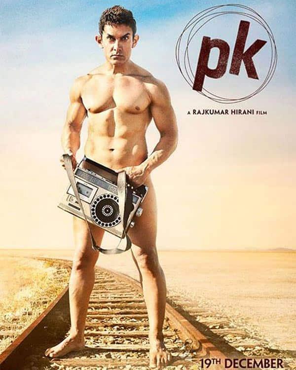 Aamir Khan's PK declared tax free in Bihar