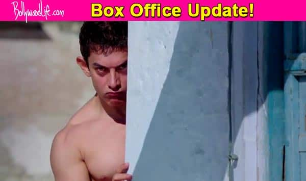 PK box office collection: Aamir Khan starrer rakes in Rs 300 crore at the domestic box office, smashes all records!