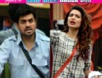 Bigg Boss Halla Bol highlights: Karishma Tanna- Pritam Singh enter a war of words; Sambhavna Seth pushes Dimpy Ganguly on being called 'prostitute'