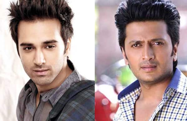 Pulkit Samrat: It was very difficult to match up with Riteish Deshmukh