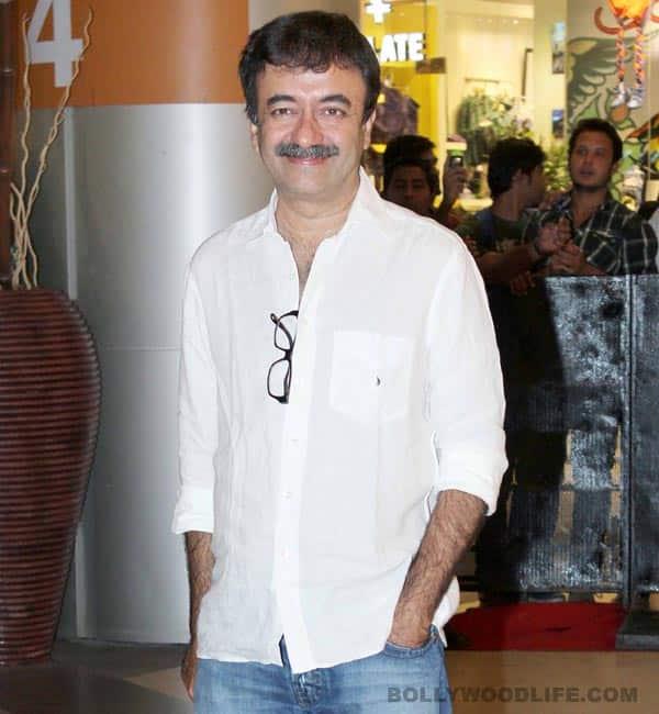 Rajkumar Hirani visits theatres in disguise to watch Aamir Khan-Anushka Sharma's PK!