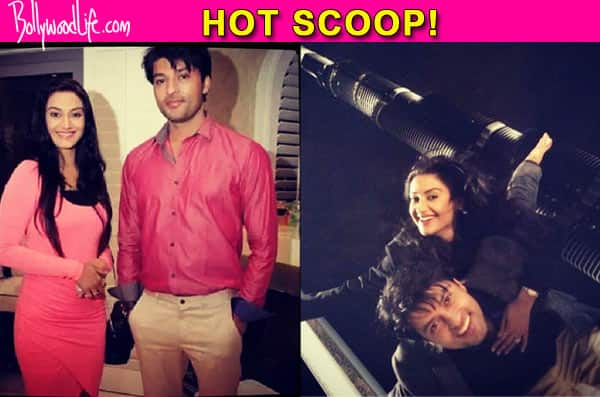 EXCLUSIVE: Rati Pandey and Anas Rashid to tie the knot this year!