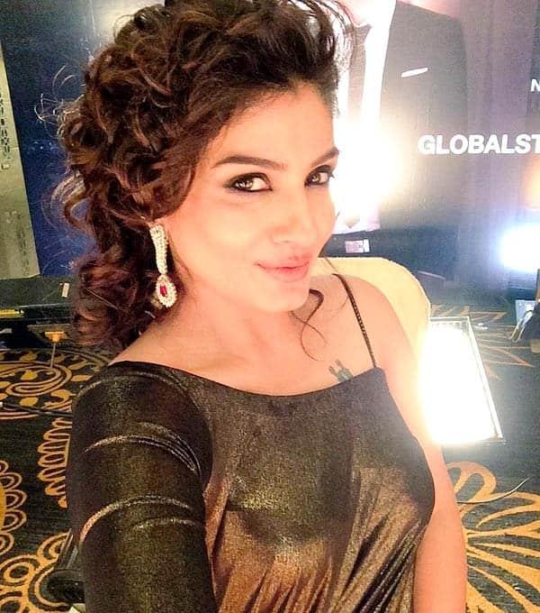 Raveena Tandon: Shooting in Delhi for Onir's Shab- View pics!