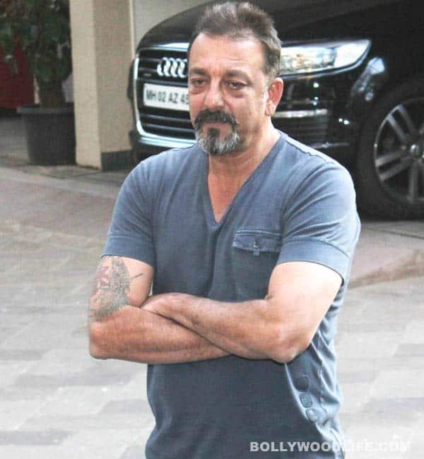Sanjay Dutt's furlough ends, will return to Yerwada jail today