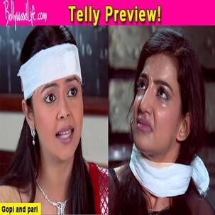 Saath Nibhana Saathiya: Will Gopi be able to save Paridhi?
