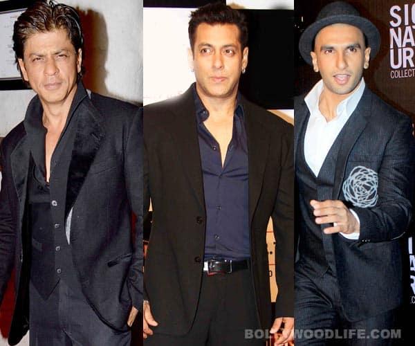 Shah Rukh Khan's Fan, Salman Khan's Bajrangi Bhaijaan, Ranveer Singh's Bajirao Mastani- trade analysts pick their favourites of 2015