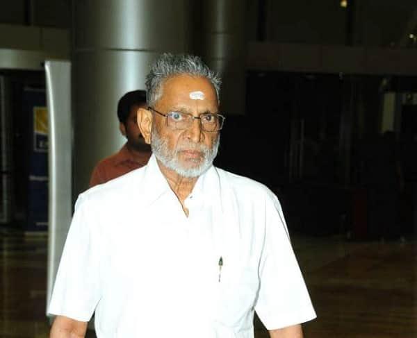 Telugu filmmaker V.B Rajendra Prasad passes away