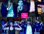 Shamitabh song Stereophonic Sannata: Dhanush shows off his hep moves, grooves to Shruti Haasan's silken voice!
