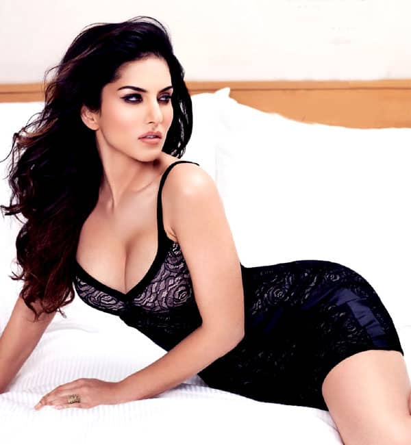 Sexy Sunny Leone to mentor new talent!