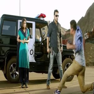 Temper trailer: Jr NTR shines as a quirky, corrupt, cunning cop!
