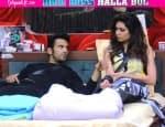 Bigg Boss Halla Bol: Here's why Upen Patel and Karishma Tanna's relationship won't lastlong!