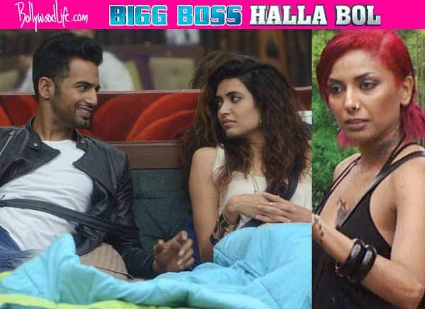Bigg Boss Halla Bol: Is Diandra Soares not happy with Karishma Tanna and Upen Patel's relationship?
