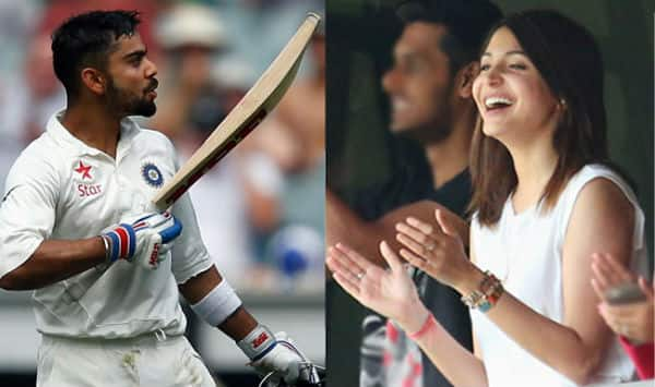 Anushka Sharma's beau Virat Kohli voted as the Biggest Sports Jerk!
