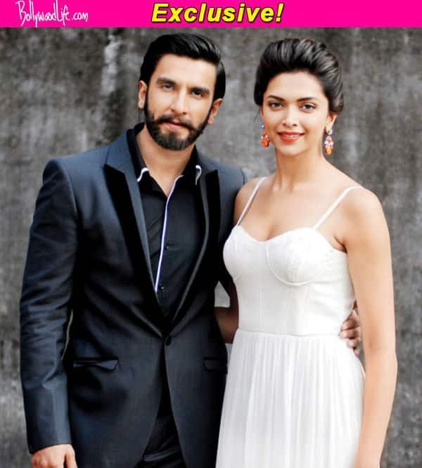 Ranveer Singh behind Deepika Padukone's depression?