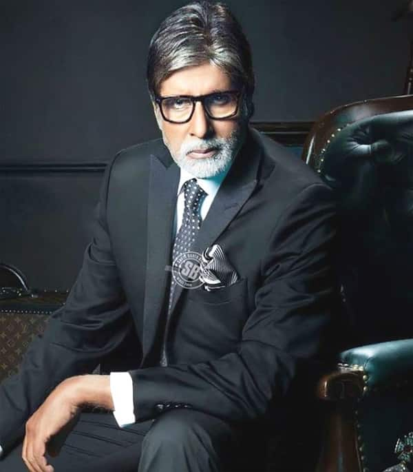 Amitabh Bachchan lands in legal trouble in USA; summoned by the LA federal court