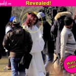 Katrina Kaif sports red hair for Fitoor- watch video!