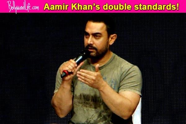 5 reasons why I don't buy Aamir Khan's BULLSHIT stand on the AIB roast!