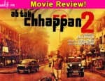 Ab Tak Chappan 2 movie review: Even Nana Patekar cannot save this otherwise drab film!