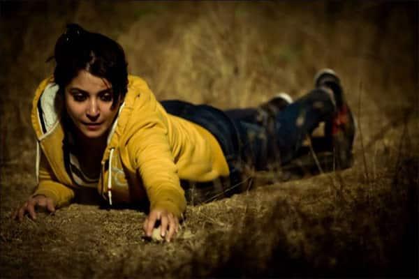 Anushka Sharma was scared while shooting NH10 – watch video!