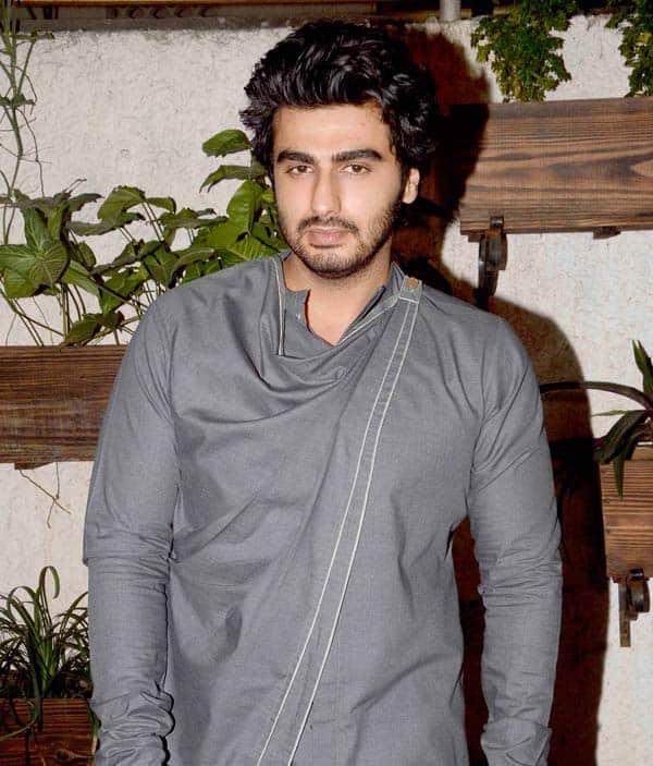 Arjun Kapoor chooses Aditya Chopra over Reema Kagti!