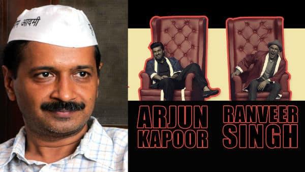 AAP leader Arvind Kejriwal supports AIB Roast?