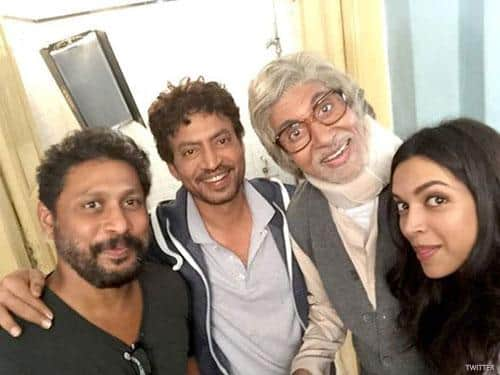 Amitabh Bachchan: Piku is a slice of life film!