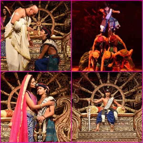 Six reasons to watch Chakravartin Ashoka Samrat