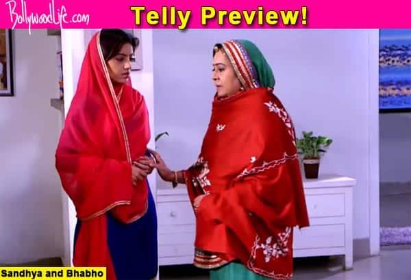 Diya Aur Baati Hum: Do you think Bhabho is being unreasonable regarding Sandhya's dressing? Vote!