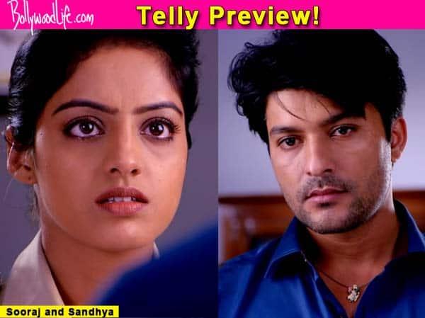 Diya Aur Baati Hum: Will Pari's disappearance cause Sandhya and Sooraj to cut their trip short?