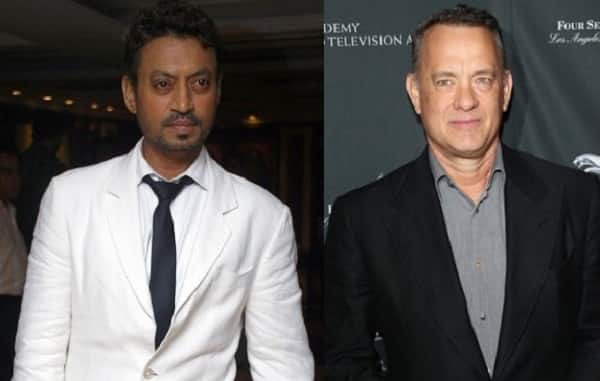 Hollywood Calling: Irrfan Khan to star in Tom Hanks' The Inferno!