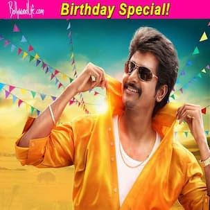 Birthday boy Sivakarthikeyan set for another great year!