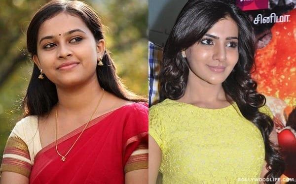 Post Samantha's exit, Sri Divya bags Bangalore Days remake!