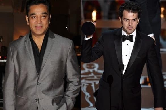 Oscar winning sound mixer Craig Mann a part of Kamal Haasan's Uttama Villain!