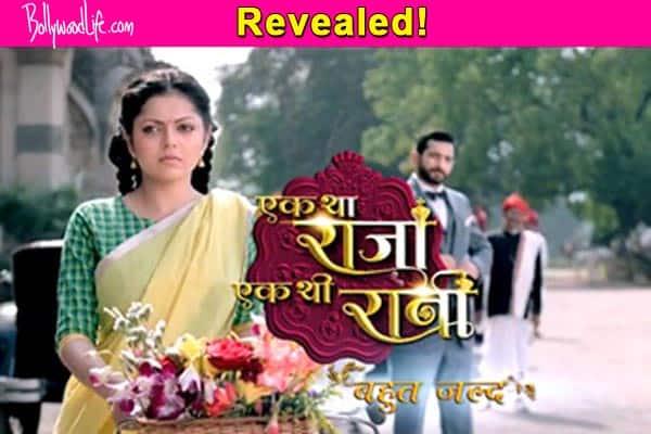 REVEALED: The story of Drashti Dhami and Siddhant Karnick's Ek Tha Raja Ek Thi Rani