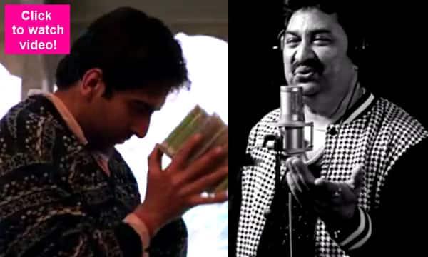 Dum Laga Ke Haisha song Tu: Kumar Sanu brings back the romance of the 1990s for Ayushmann Khurrana