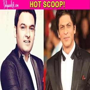 Kapil Sharma confirms BollywoodLife report on his absence from Shah Rukh Khan's show!