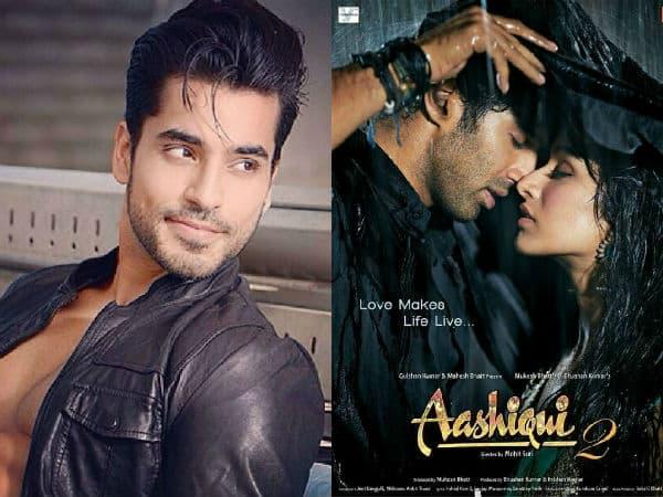 Gautam Gulati auditioned for Aashiqui 2 opposite Shraddha Kapoor!